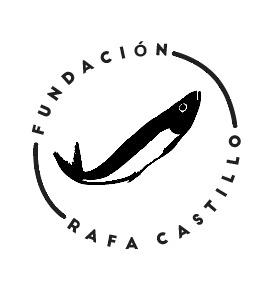 Logotipo Fundación Rafa Castillo