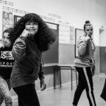 Taller de danza en DaLaNota