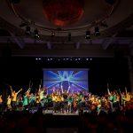 Concierto orquesta Teatro Nuevo Apolo