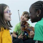 violines DaLaNota