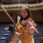 Violinista de DaLaNota
