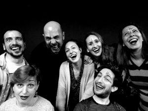 Grupo de teatro DaLaNota